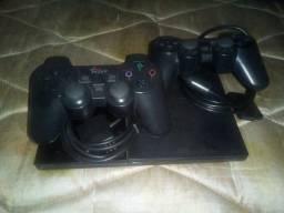Playstation2 R$200