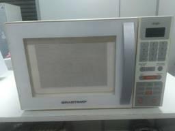 Micro - ondas BRASTEMP 18L