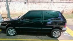 Fiat Uno Uno Mille Economy - 2012