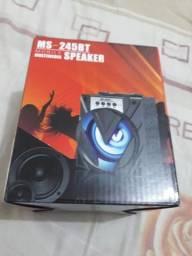Caixinha de som MP3