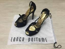 Sandália Lança Perfume