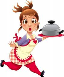 Cozinheira com Experiência para Casa de Repouso