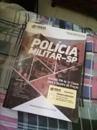 Apostila Concurso Polícia Militar 2018 nova