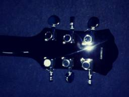 Guitarra les paul