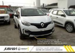 Renault Captur Zen 1.6 16v SCe 2017/2019 - 2018