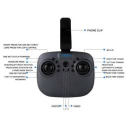 Controle 2.4ghz (rc Drone 8807)