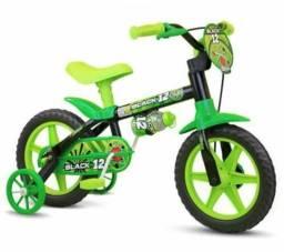 Bicicleta aro 12