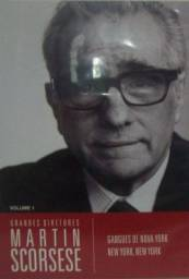 Dvd Grandes Diretores - Martin Scorsese - 2 Dvds c9b576a3ae25e