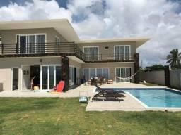 Casa de Praia condomínio fechado em Jacuípe
