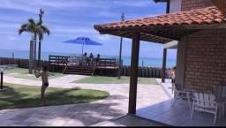 Paraíso à beira mar em Maragogi, Alagoas