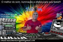 DJ Edson Apartir de R$ 300,00