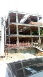 Prédio em Construção Piatã