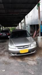 Honda civic 05/06 - 2006