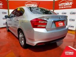 Honda City 1.5 Automático - 2014