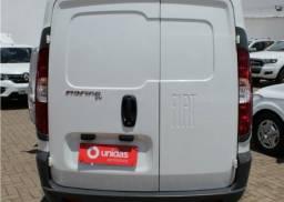 Fiat Fiorino - 2018