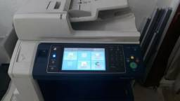 Workcenter 7845 - Xerox