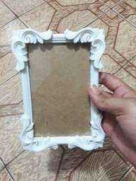 Vendo porta retrato de vidro