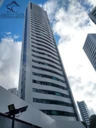 Excelente apartamento no Rosarinho / 113mts / 4 qts