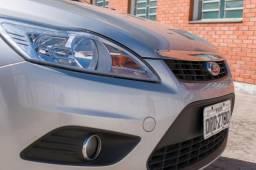 Focus 1.6 2013 sedan impecavel - 2013
