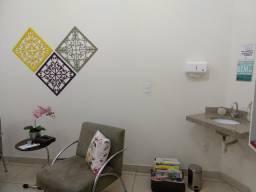 Sublocação Sala Clínica (psicólogo, nutricionista, fonoaudióloga, psicopedagoga)