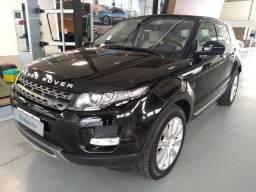 Land Rover Evoque 13/14 - 2014