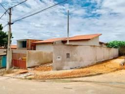 Casa com 2 dormitórios à venda, 55 m² por r$ 205.000 - jardim fantinatti (nova veneza) - s