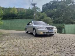 Azera 09 top com 5 geração - 2009