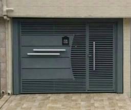 Portão 2.80x2.50