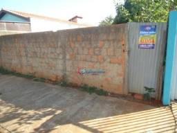 Terreno para alugar, 300 m² por R$ 1.000,00/mês - Remanso Campineiro - Hortolândia/SP
