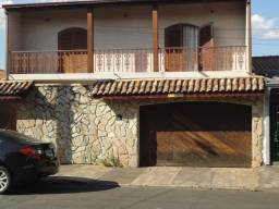 Casa residencial à venda, Jardim Santa Esmeralda, Hortolândia - CA12802.