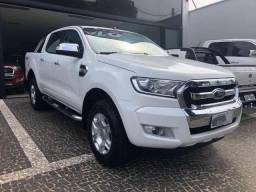Ford Ranger Xlt 3.2 Turbo 4x4 - 2017