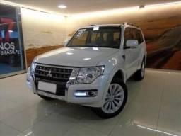 MITSUBISHI PAJERO FULL 2017/2018 3.2 HPE 4X4 16V TURBO INTERCOOLER DIESEL 4P AUTOMÁTICO - 2018