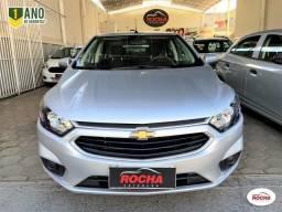 Gm - Chevrolet Onix Lt 1.0 Top! Lindo! Garantia de Fabrica - Leia o Anuncio! - 2018