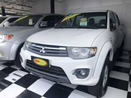 Mitsubishi l200 triton 2014/2015 3.5 hpe 4x4 cd v6 24v flex 4p automático - 2015
