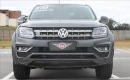 Volkswagen Amarok 3.0 v6 Tdi Highline cd 4motion - 2018