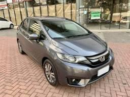 Honda FIT Ex Automático -2 Dono-30KM - 2015