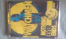 Serie watchmen completa