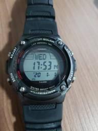 Relógio Casio Tough Solar 3197 W-S200H