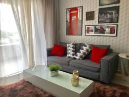 Apartamento 78m² no Monte Castelo, 3 quartos, Lazer MKT8430