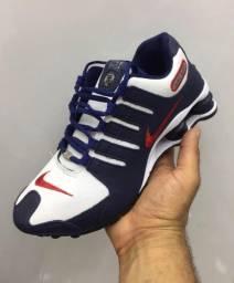 Tênis Nike Shox 4 Molas Promoção 50% OFF SOMENTE ESSA SEMANA