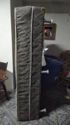 Cama box solteiro - usada