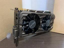Placa de Video Nvidia Geforce GTX 1070 OC 8 GB
