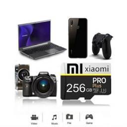 Cartão de memória Xiaomi de alta velocidade<br>64gb
