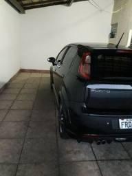 Fiat Punto blackmotion  2014 modelo 2015