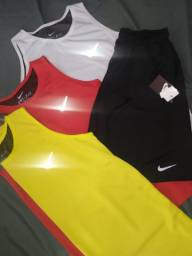 Camiseta Regata Dri Fit Nike
