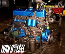 Motor OM 352a