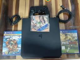 VENDO PS4 SLIM 1TB