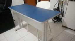 Escrivania + Cadeira Tramontina