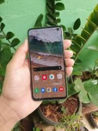 Galaxy S10E 128GB Top de linha
