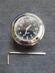 Relógio p/ Motos